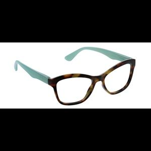 NWT Peepers reading glasses